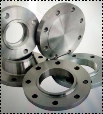 High Strength Stainless Steel Flange