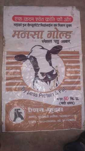 Mansa Gold Cattle Feed