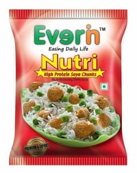 Soya Chunks 100gm