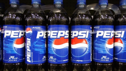 Cold Drink (Pepsi)