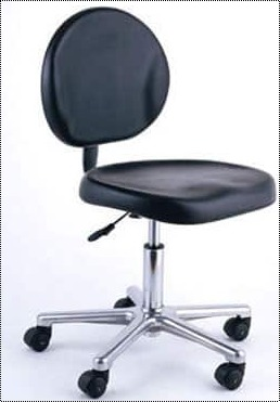 Injection Moulded Clean Room Chair