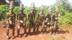 African Ancient Artwork Services