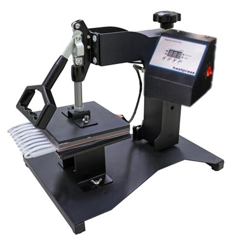 Pen Heat Press Machine