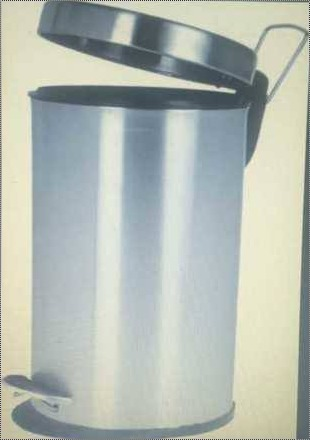 Optimum Look Pedal Dustbin