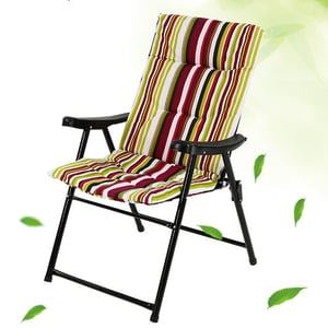 Outdoor Camping Folding Lounge Chair