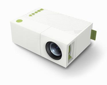 New Mini LED Projector YG310