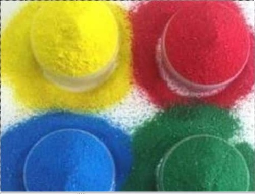 Rangoli Colors Powder
