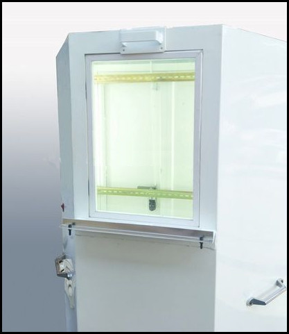 Glass Appearance Quality Observation Box