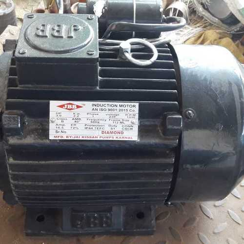 JBB Induction Motors