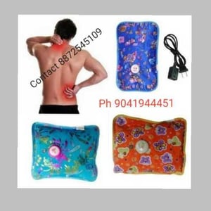 Pain Relief Electric Heating Pad