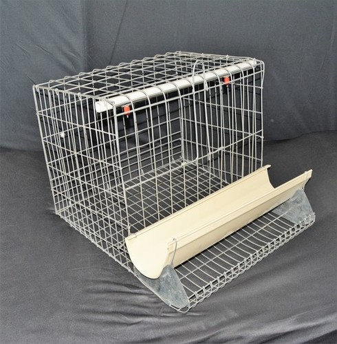 Easy To Clean Poultry Layer Cages