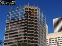 Pre Cast Engineering Steel Construction Detailing Services