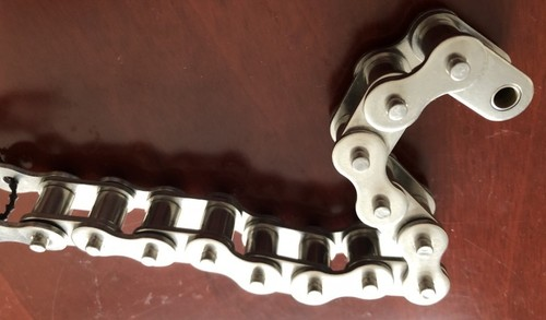 Simplex Roller Chains - Manufacturers & Suppliers, Dealers