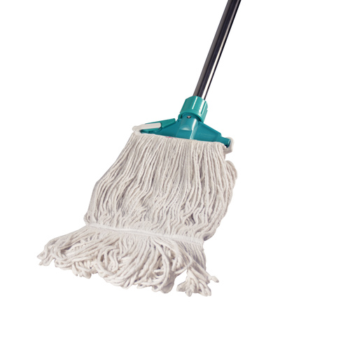 Cat Clip Mop With S.S. Pipe 4 Feet