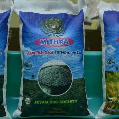 Fresh Healthy Organic Mithra Little Millet