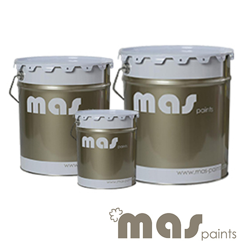 Mas Ferro For Special Effect And Decorative Paints