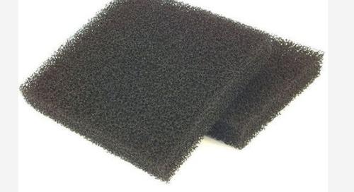 Granular Activate Carbon Foam