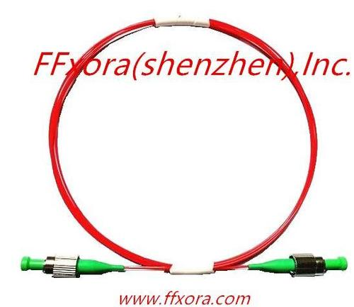 2\\343\\200\\201980,1060,1310,1550nm Polarization Maintaining (PM) Patch Cord with High Extinction Ratio