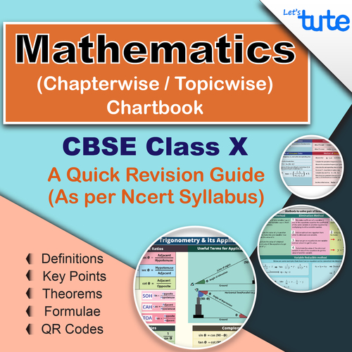 Letstute Cbse Maths Chart Book
