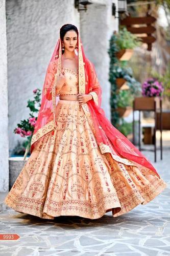 Wedding Lehenga Dress Wedding