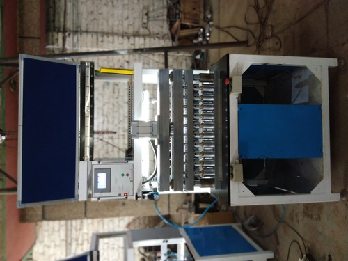 Valve Leakage Testing Machine For 10 Channels