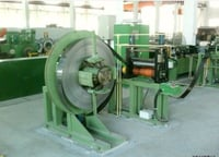 CNC Pressing And Cold Bending Machine