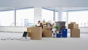Corporate Packers And Movers Services