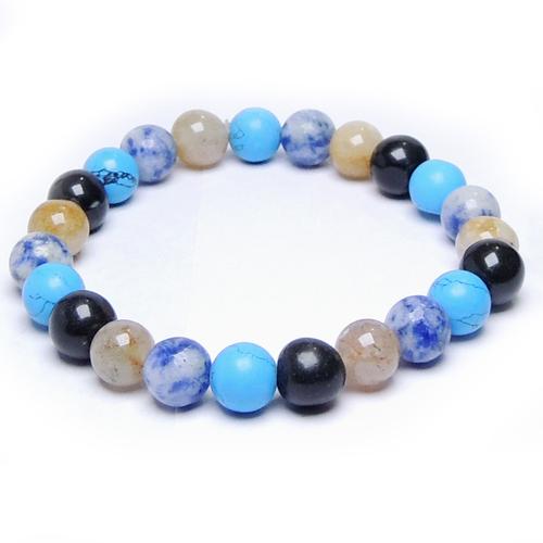 Natural Stone Transformation Bracelet