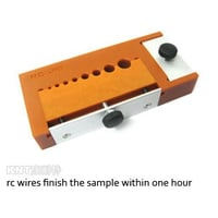 Fuse RC Tools Jig Soldering Mounting Aid
