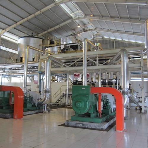 Palm Kernel Oil Refining Line