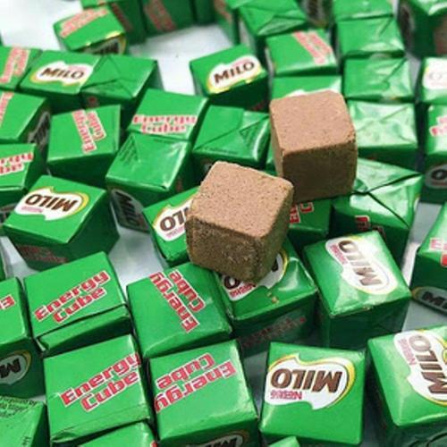 Rich Taste Energy Cube Chocolate