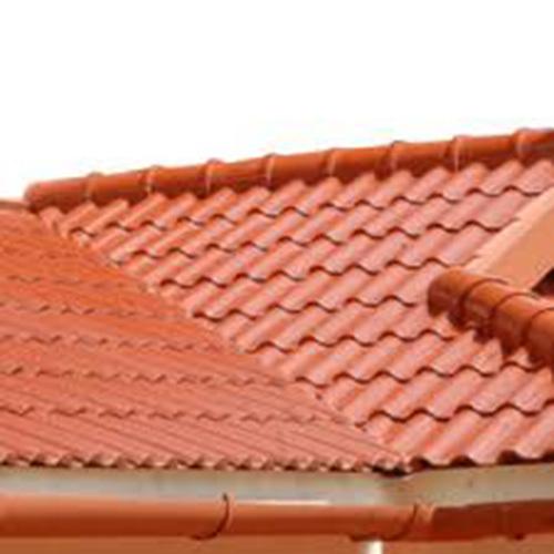 Rust Proof Aluminum Roofing Sheet