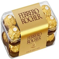 Gold Edition Chocolate (Ferrero Rocher)