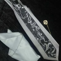 Party Wear And Formal Limited Addition Neck Ties