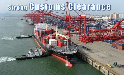 Shenzhen Seehog Licensing Customs Broker Service