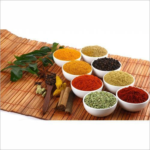 Fresh And Pure Indian Spices
