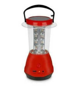 Portable Emergency Lantern For Indoor And Outdoor