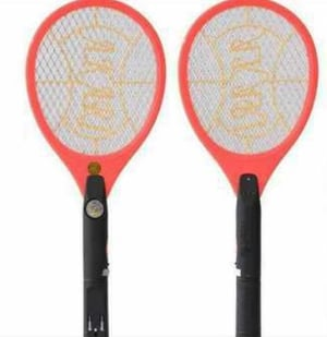 Rechargeable Mosquito Swatter Racket