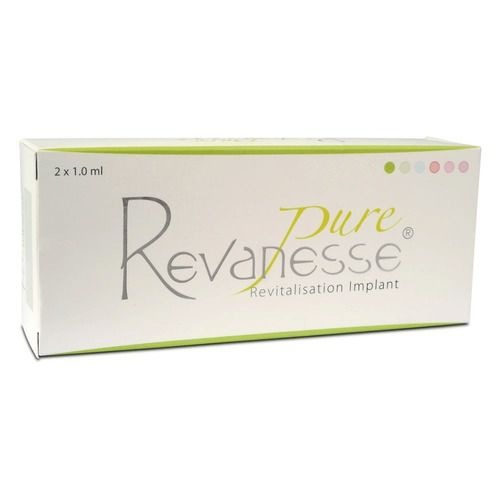 Revanesse Pure (2x1ml) \\342\\200\\223 Vantage Skin Care