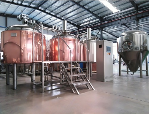 Superior Quality Brewery Tanks (1000l)