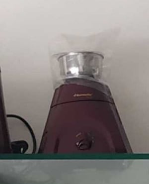 Butterfly Grand Mixer Grinder