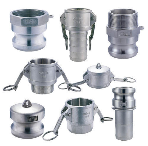 Hydraulic Fitting Coupling