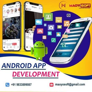 Android And IOS App Development Service