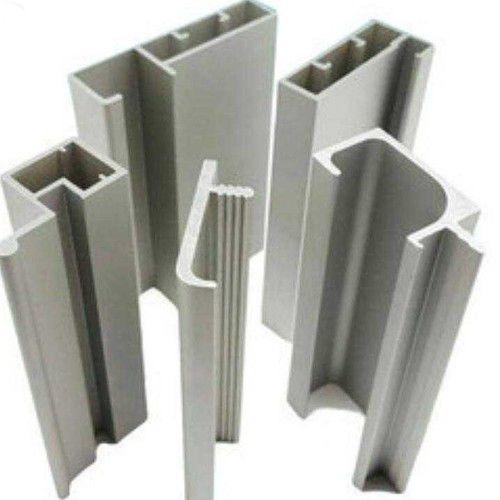 Aluminium Profiles In Rajkot, Aluminium Profiles Dealers