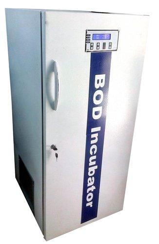 Powder Coated Bod Incubator