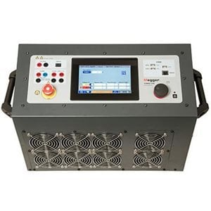 Easy to Operate Battery Load Testers