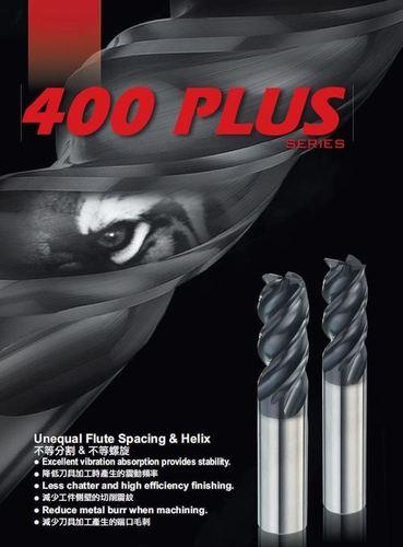 Anti Vibration Carbide Drill Bit