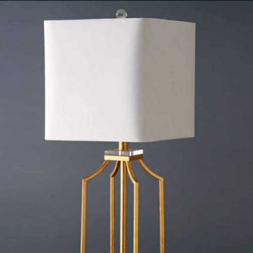 Cotton Printed Table Lampshade