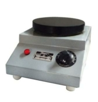 Hot Plate Rectangular 30x45cm 2kw With Thermostat
