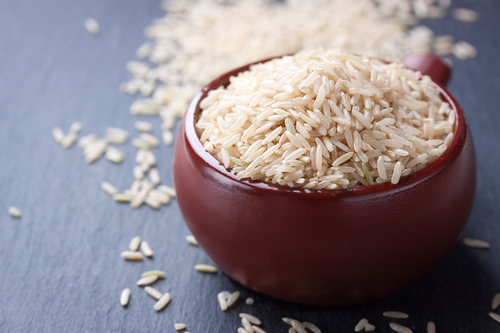 Aromatic Basmati Rice